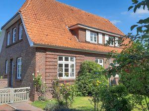 Ferienhaus für 6 Personen (100 m²) ab 66 € in Dornum