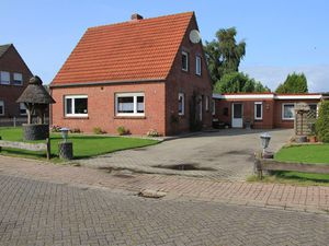 Ferienhaus für 7 Personen (120 m²) ab 69 € in Dornum