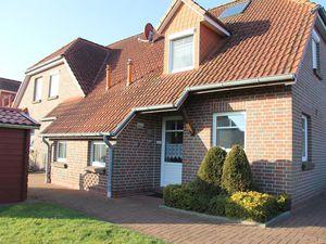 Ferienhaus für 7 Personen (96 m²) ab 38 € in Dornum
