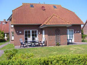 Ferienhaus für 5 Personen (80 m²) ab 35 € in Dornum
