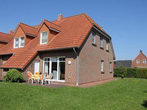 Ferienhaus für 4 Personen (95 m²) ab 45 € in Dornum