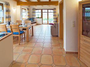 Ferienhaus für 4 Personen ab 64 € in Dornumersiel