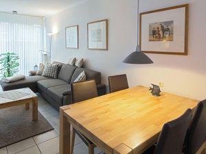 Ferienhaus für 4 Personen (75 m²) ab 72 € in Dornumersiel