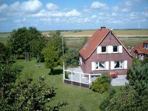 Ferienhaus für 7 Personen (100 m²) ab 68 € in Dornumersiel