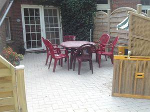 Ferienhaus für 7 Personen (110 m²) ab 56 € in Dornumersiel