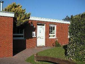 Ferienhaus für 4 Personen (55 m²) ab 54 € in Dornumersiel