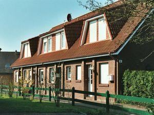 Ferienhaus für 5 Personen (67 m²) ab 60 € in Dornumersiel