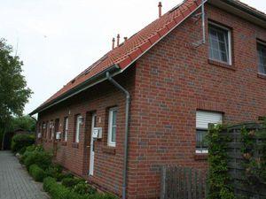 Ferienhaus für 5 Personen (75 m²) ab 55 € in Dornumersiel
