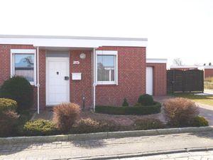 Ferienhaus für 3 Personen (55 m²) ab 58 € in Dornumersiel