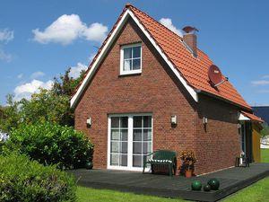 Ferienhaus für 5 Personen (54 m²) ab 65 € in Dornumersiel
