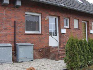 Ferienhaus für 4 Personen (55 m²) ab 40 € in Dornumersiel
