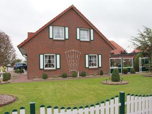 Ferienhaus für 6 Personen (120 m²) ab 60 € in Dornumersiel