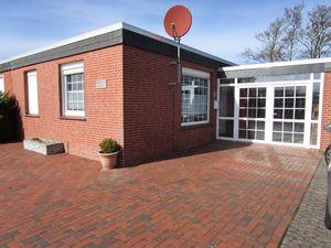 Ferienhaus für 5 Personen (55 m²) ab 42 € in Dornumersiel