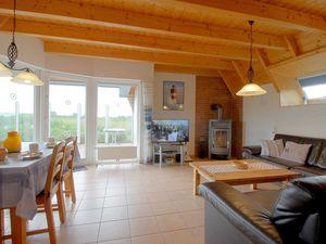 Ferienhaus für 4 Personen (77 m²) ab 43 € in Dorum