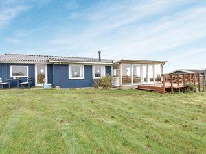 Ferienhaus für 6 Personen (111 m²) ab 48 € in Ebberup