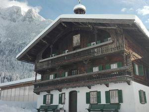 Ferienhaus für 11 Personen (160 m²) ab 260 € in Ebbs