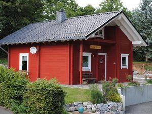 Ferienhaus für 6 Personen (100 m²) ab 82 € in Edersee - Hemfurth