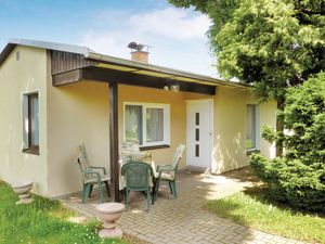 Ferienhaus für 5 Personen (45 m²) ab 51 € in Eichigt