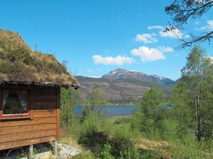 Ferienhaus für 8 Personen (95 m²) ab 54 € in Eikelandsosen