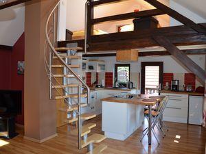 Ferienhaus für 4 Personen (60 m²) ab 70 € in Eisenach (Thüringen)