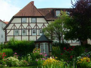 Ferienhaus für 5 Personen (48 m²) ab 65 € in Eisenach (Thüringen)