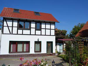 Ferienhaus für 4 Personen ab 76 € in Eisenach (Thüringen)