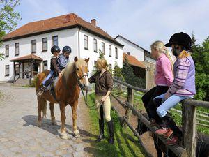 Ferienhaus für 2 Personen ab 40 € in Eisenach (Thüringen)
