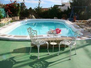 Ferienhaus für 6 Personen (125 m²) ab 89 € in El Desierto