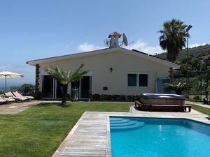 Ferienhaus für 9 Personen (130 m²) ab 193 € in El Sauzal