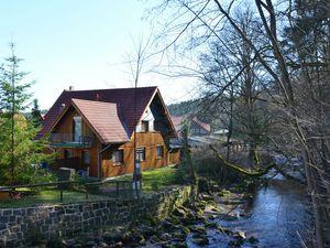 Ferienhaus für 15 Personen (180 m²) ab 401 € in Elend