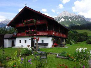 Ferienhaus für 4 Personen (85 m²) ab 101 € in Ellmau