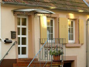 Ferienhaus für 6 Personen (100 m²) in Elmstein