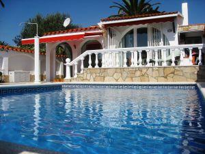 Ferienhaus für 7 Personen (120 m²) ab 80 € in Empuriabrava
