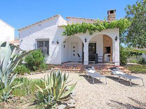Ferienhaus für 6 Personen (70 m²) ab 103 € in Empuriabrava