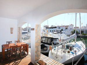 Ferienhaus für 8 Personen (110 m²) ab 161 € in Empuriabrava