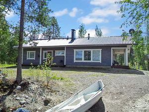 Ferienhaus für 8 Personen (134 m²) ab 163 € in Enonkoski