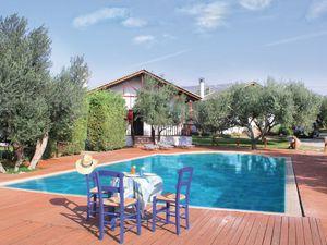 Ferienhaus für 4 Personen (64 m²) ab 40 € in Eretria