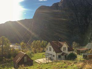 Ferienhaus für 9 Personen (200 m²) ab 71 € in Erfjord