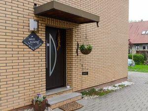 Ferienhaus für 6 Personen ab 42 € in Erfurt