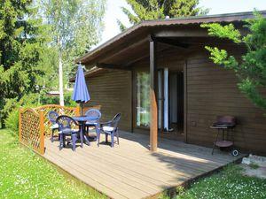 Ferienhaus für 5 Personen (68 m²) ab 53 € in Erlbach