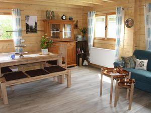 Ferienhaus für 8 Personen (100 m²) in Esthal