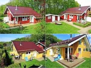 Ferienhaus für 5 Personen ab 55 € in Extertal
