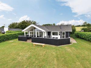 Ferienhaus für 6 Personen (86 m²) ab 58 € in Fåborg