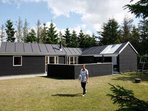 Ferienhaus für 8 Personen (115 m²) ab 57 € in Farsø