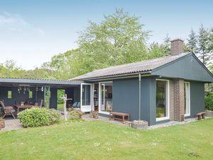 Ferienhaus für 4 Personen (48 m²) ab 48 € in Farsø