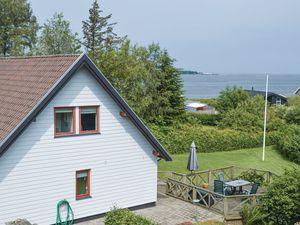 Ferienhaus für 8 Personen (140 m²) ab 45 € in Farsø