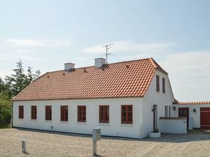 Ferienhaus für 6 Personen (150 m²) ab 39 € in Farsø