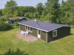 Ferienhaus für 10 Personen (103 m²) ab 31 € in Farsø