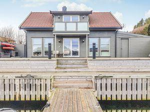 Ferienhaus für 10 Personen (120 m²) ab 144 € in Farsund