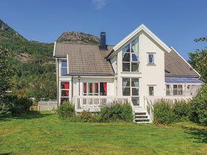 Ferienhaus für 11 Personen (200 m²) ab 138 € in Farsund